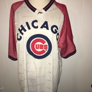 Willie Esco Chicago Cubs 67 Jersey